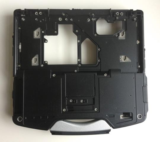 Panasonic Toughbook CF 30 Top Cabinet with Handle & Door