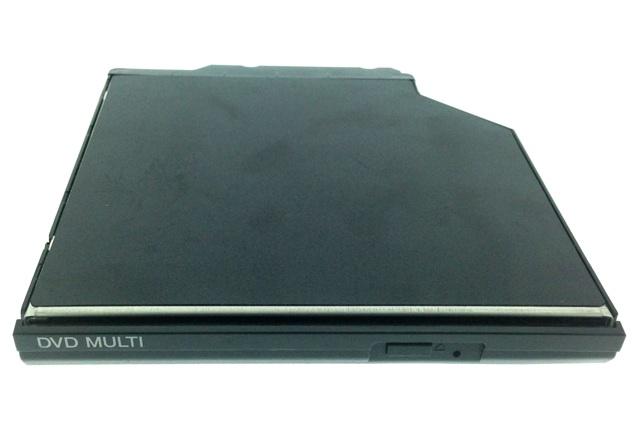 panasonic toughbook dvd multi drive for cf 52 mk2 pan. Black Bedroom Furniture Sets. Home Design Ideas
