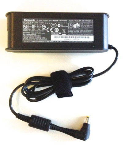 Panasonic Toughbook CF-AA6503AM AC Adaptor for CF-C1 - New
