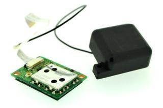 Panasonic Toughbook Gps Kit Module Amp Antenna For Cf 18