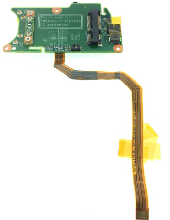 Panasonic Toughbook HSDPA Daughter Board / WWAN Board with Cable for CF-52